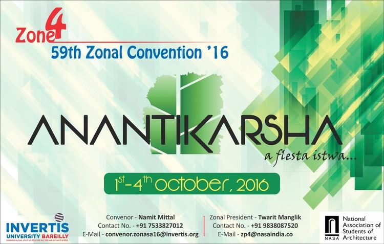 Anantikarsha / Zonasa - 16, a flesta istwa