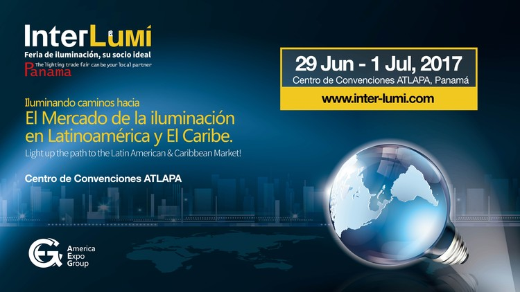InterLumi Panama 2017