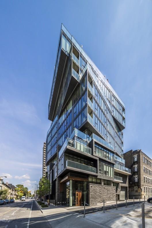 12 Degrees / CORE Architects , Courtesy of CORE Architects