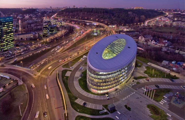 K29  / PLH Arkitekter + UAB Archinova, © Paulius Gasiunas