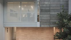 Oficina Sarimanah / Arkides Studio
