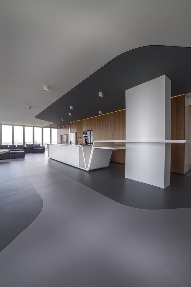 Gallery of De Rotterdam Suite / 123DV - 8