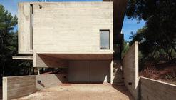 Roland House / BAK Arquitectos