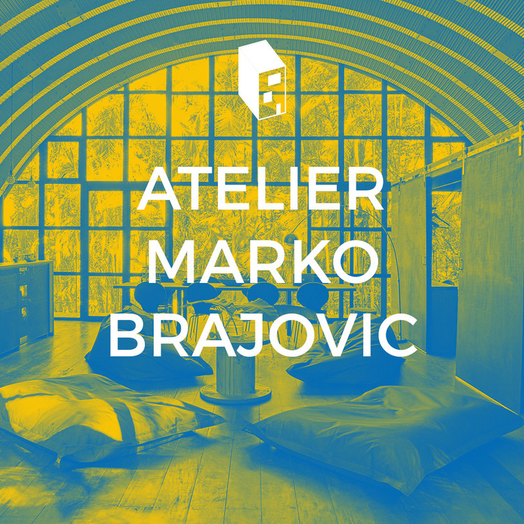 Playlist: Atelier Marko Brajovic