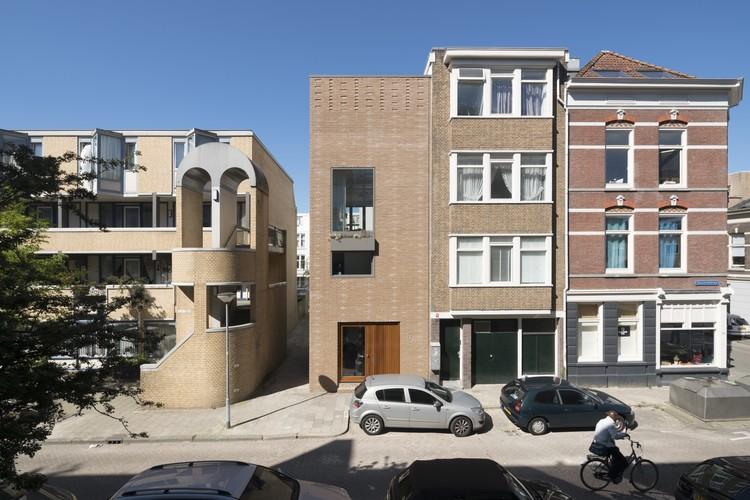 De Gouverneur / Architectuur MAKEN, © Ossip van Duivenbode
