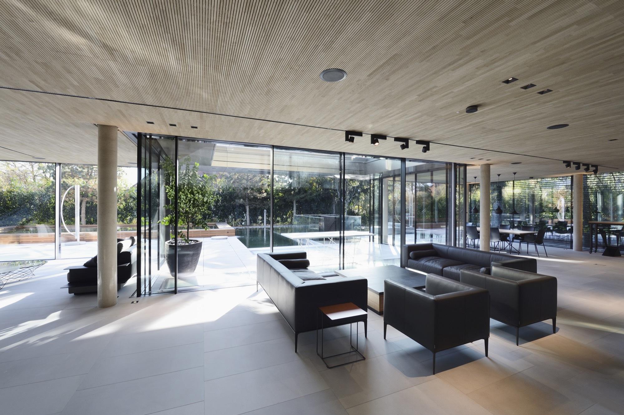 Haus 33 / Zoran Bodrozic | ArchDaily