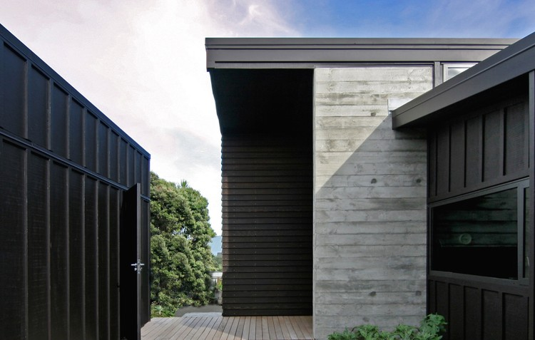 Nelson House / a.k.a Architecture , Courtesy of a.k.a Architecture