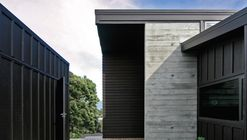 Nelson House / a.k.a Architecture