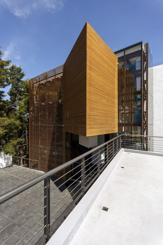 M-Apartments  / PXParchitecture & Partners  + David Garda Taller de Arquitectura, © Marko Bradic