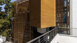 M-Apartments  / PXParchitecture & Partners  + David Garda Taller de Arquitectura