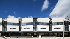 Edifício em Silves  / SPBR Arquitetos