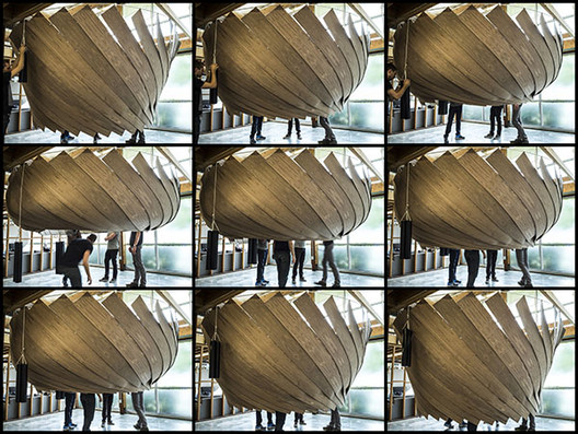 MIT and Google Team Up to Create Transformable Office Pods