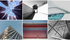 2016 Architecture iPhone Photography Awards Announced