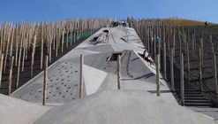 Play Landscape be-MINE / Carve + OMGEVING