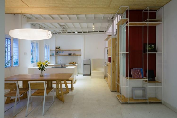 Casa K. / G+architects, © Quang Tran