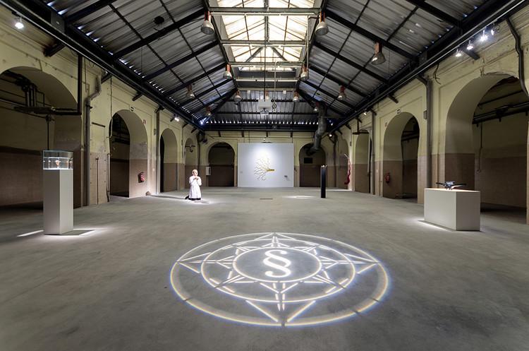 9 obras que deber as conocer en el open house madrid 2016 - Aguirre newman arquitectura ...