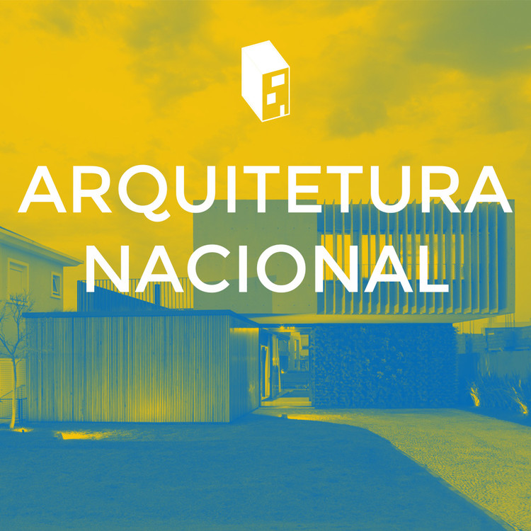 Playlist: Arquitetura Nacional, Editada pela equipe ArchDaily Brasil, fotografia original.. Image © Marcelo Donadussi