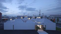 Terraza Hikari / NKS architects