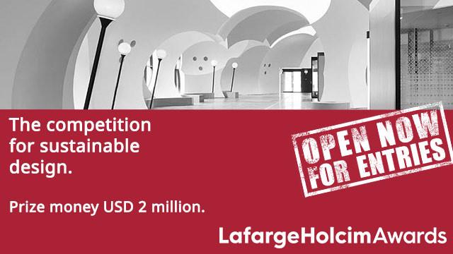 Embedding Infrastructure With the Mindset of Sustainable Design, Courtesy of LafargeHolcim