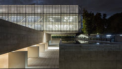 National Cities Confederation / Mira Arquitetos