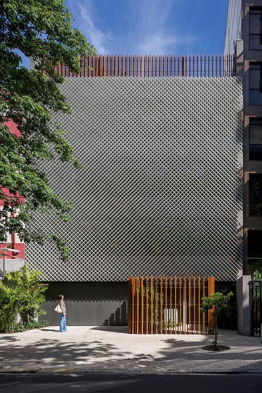 Edificio Aníbal / Bernardes Arquitetura , © Leonardo Finotti
