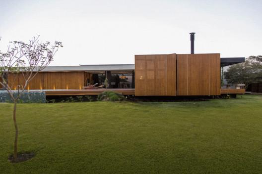 MCNY House / mf+arquitetos