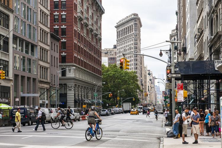 Nueva York lanza plan con 105 iniciativas para mejorar la movilidad urbana, ©  Flickr Usuario: henrys54. Licencia CC BY-ND 2.0