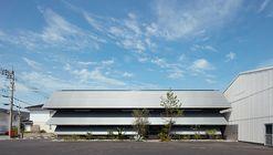 Office in Tokushima  / OHArchitecture