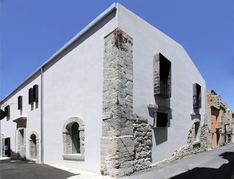 QUID Vicolo Luna / Lillo Giglia Architecture, © Salvatore & Lillo Giglia
