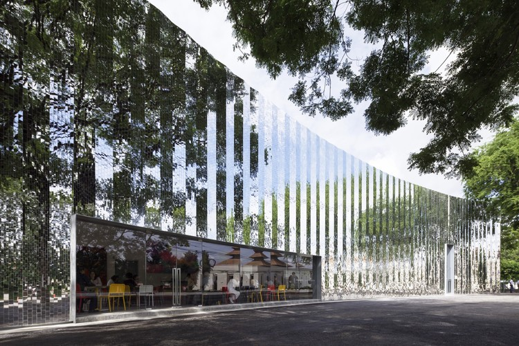 MAIIAM Contemporary Art Museum / all(zone), © Soopakorn Srisakul