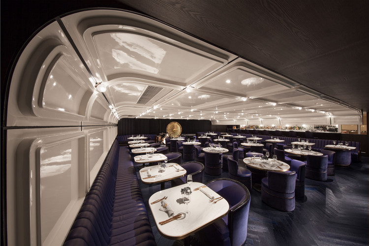 Foxglove Hong Kong NCDA Image Courtesy Of The Restaurant Bar Design