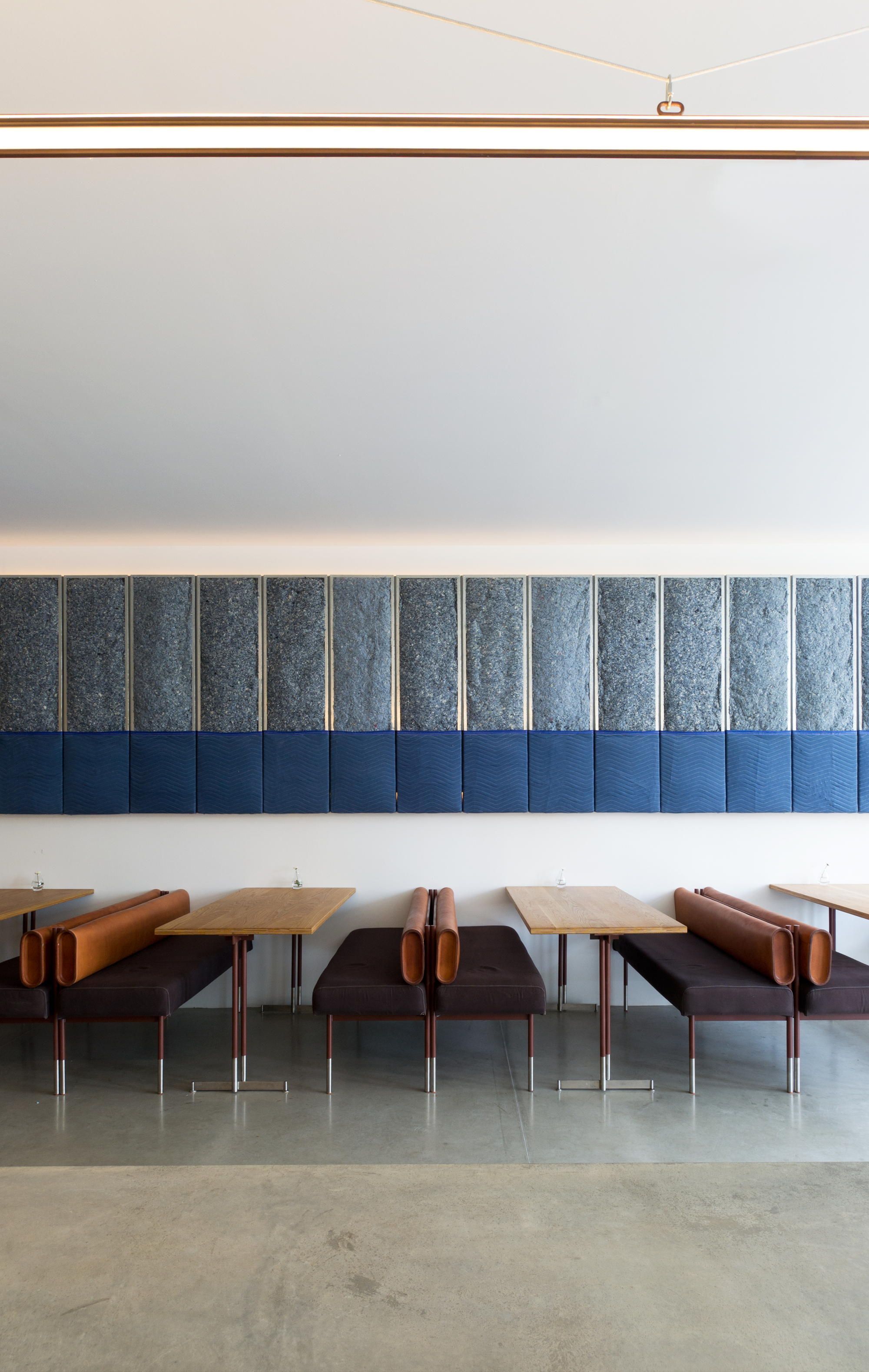 Gallery of 2016 restaurant bar design awards announced 3 for Interior design show vancouver 2016