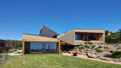 Split House / BKK Architects