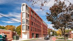 Kendrick Place / Holst Architecture + DiMella Shaffer