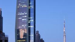 Vision Tower at Business Bay / tvsdesign
