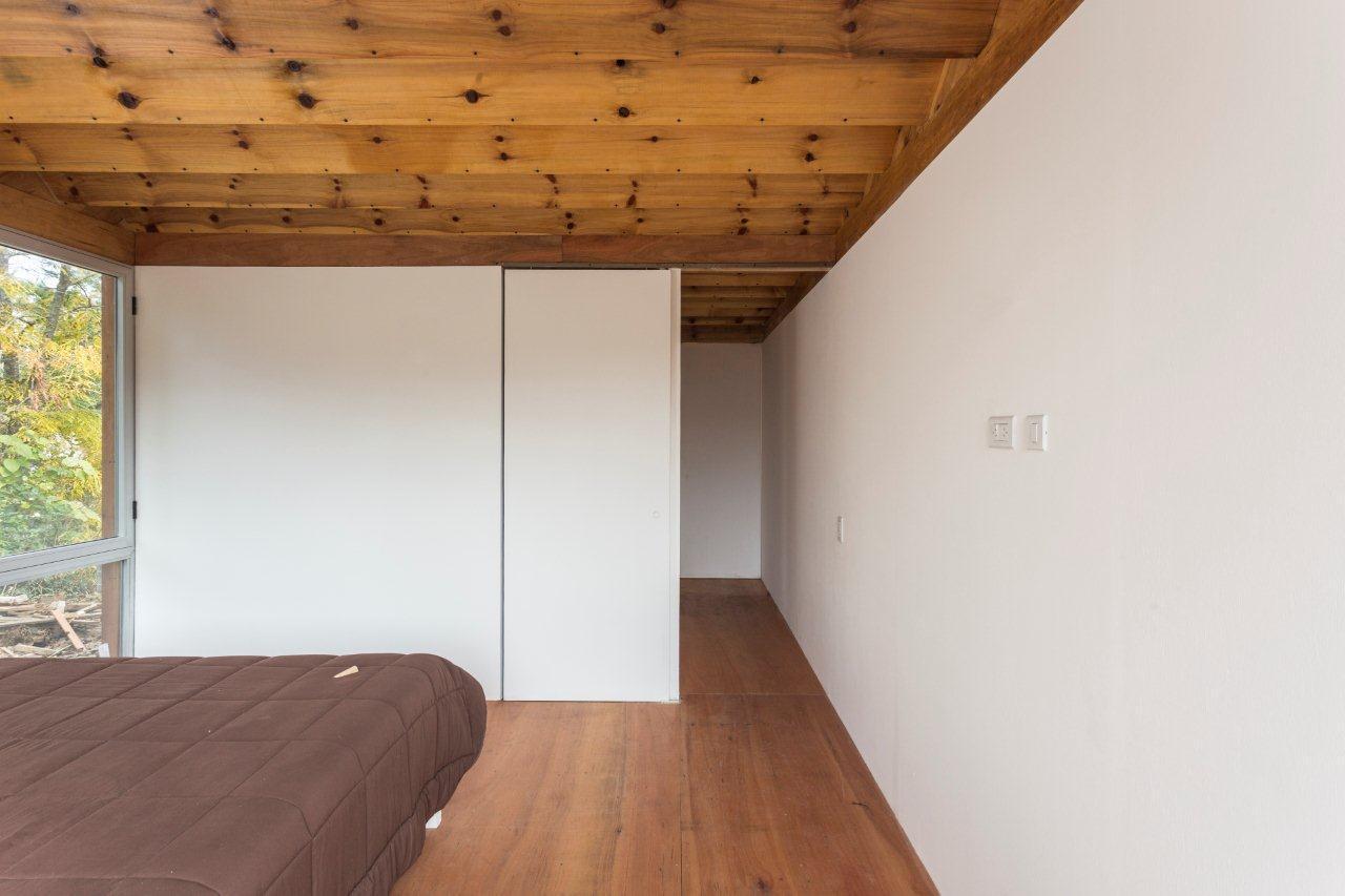 Galer a de casa de madera estudio borrachia 11 - Casa de madera de ocasion ...