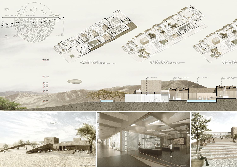Galer A De D Nde Estudiar Arquitectura En El Per 16