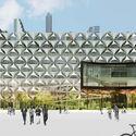 Courtesy of Manila Architecture Workshop