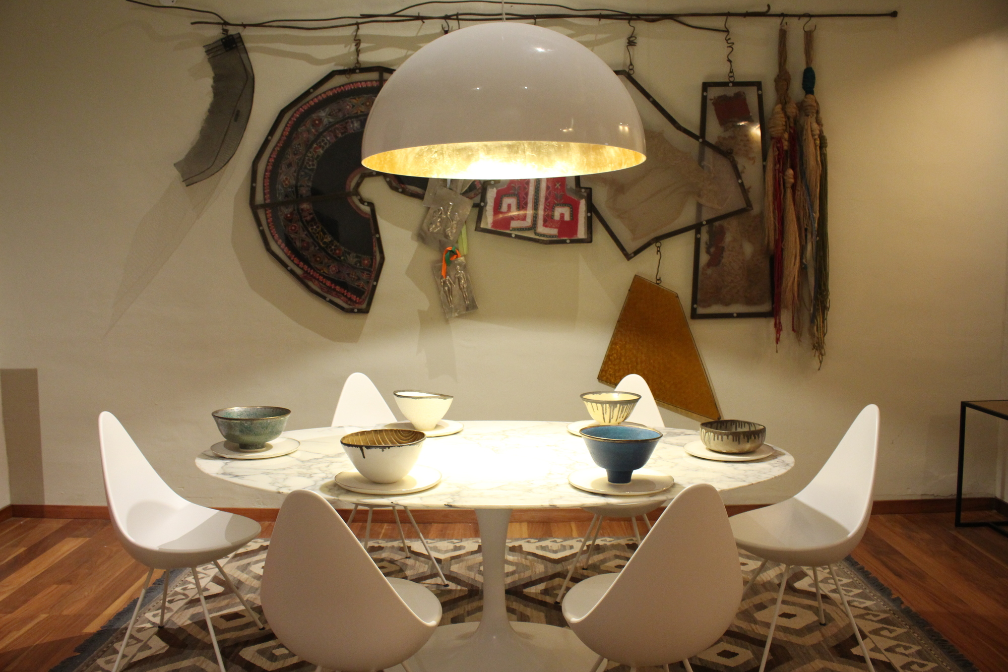 Casacor Tag Archdaily Per  # Muebles Javier Pinochet