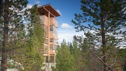 Moose Tower / RAM Arkitektur AS