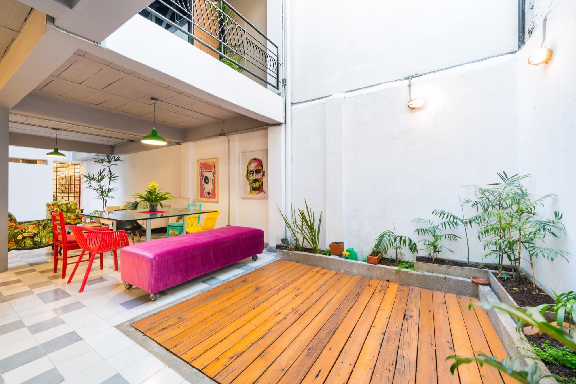 Galer a de casa taller croquis espacio colectivo for Croquis de casas