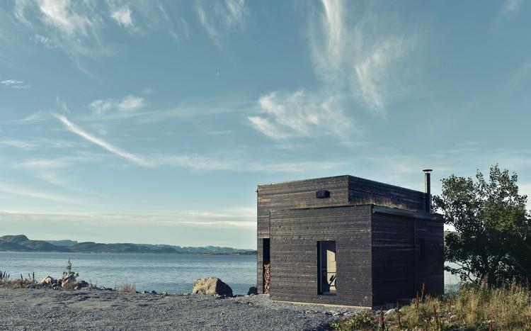 Casa de Hadar / Asante Architecture & Design, © Marius Rua