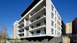 Edificio Piacenza  / SML Arquitectos + Tri Arquitectura