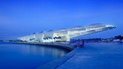 Diseñado por Calatrava, Museo del Mañana es escogido como mejor destino cultural en Sudamérica