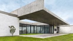 RB House / Fritz + Fritz Arquitectos