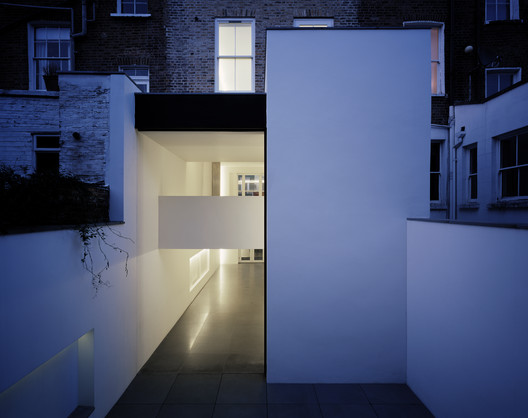 Westbourne Grove / Russell Jones