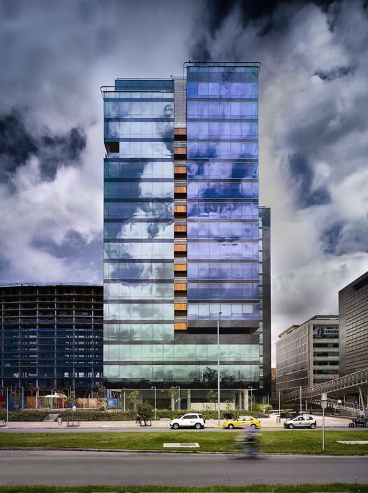 Torres T7/T8  / Construcciones Planificadas, © Andres Valbuena