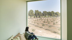 Complejo rural hotelero   / ideo arquitectura