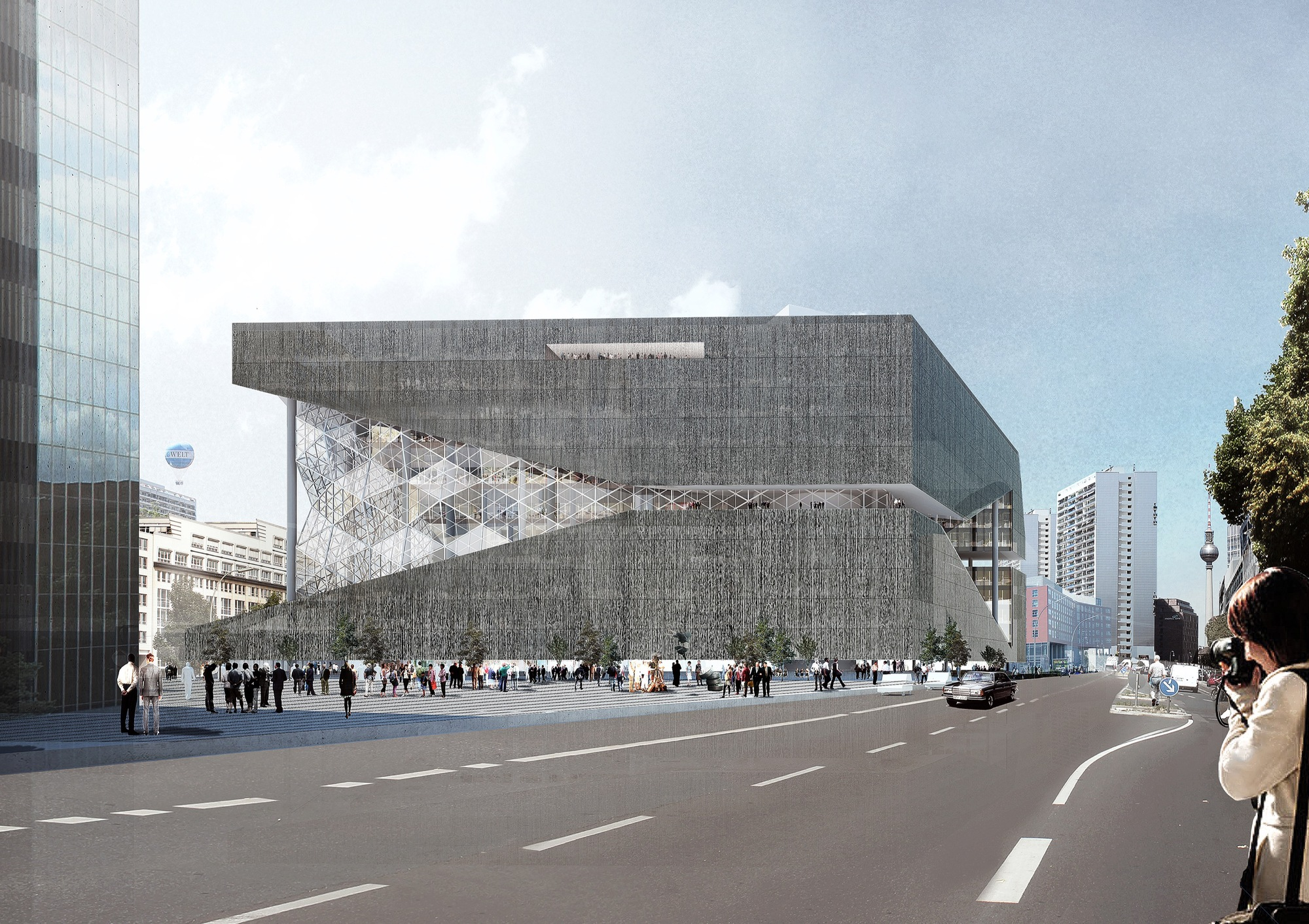 rem koolhaas tag archdaily
