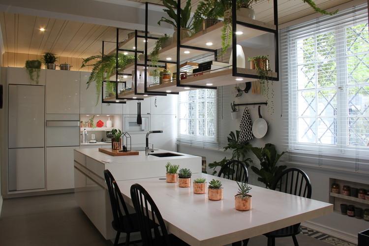 Casa FOA, una muestra de diseño, interiorismo y arquitectura ...